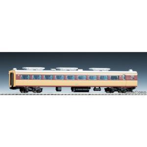 『新品』『O倉庫』{RWM}HO-258 国鉄電車 サハ481(489)形(初期型) HOゲージ 鉄道模型 TOMIX(トミックス)(20121031)|media-world
