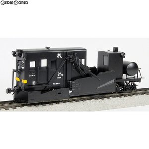 『予約安心出荷』{RWM}国鉄 キ700形 除雪車 組立キット HOゲージ 12mm 鉄道模型 ワールド工芸(2019年7月)|media-world