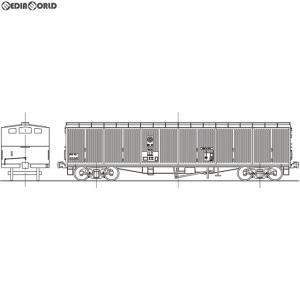 『予約安心出荷』{RWM}16番 秩父鉄道 テキ100形 貨車 組立キット HOゲージ 鉄道模型 ワールド工芸(2019年8月)|media-world