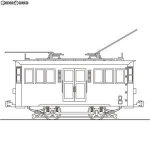『予約安心出荷』{RWM}16番 京福電鉄 テキ20 電気機関車 組立キット HOゲージ 鉄道模型 ワールド工芸(2019年8月)|media-world