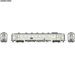 『予約安心出荷』{RWM}TW40-500VT キハ40アイボリー色-500番代動力なし HOゲージ 鉄道模型 TRAMWAY(トラムウェイ)(2019年末) media-world