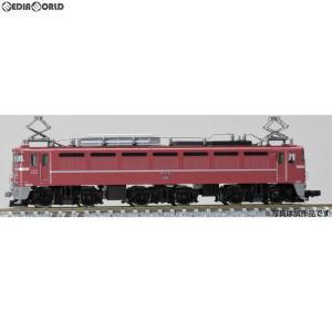 『新品』『O倉庫』{RWM}7123 JR EF81形(81号機・復活お召塗装) Nゲージ 鉄道模型 TOMIX(トミックス)(20191228)|media-world