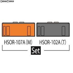 『新品』『O倉庫』{RWM}98063 肥薩おれんじ鉄道 HSOR-100形(くまモンラッピング2・3号)セット(2両) Nゲージ 鉄道模型 TOMIX(トミックス)(20191228)|media-world