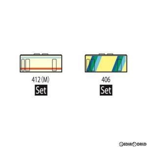 『予約安心出荷』{RWM}98079 平成筑豊鉄道 400形(旧型車両塗装・なのはな号)セット(2両) Nゲージ 鉄道模型 TOMIX(トミックス)(2020年6月)|media-world