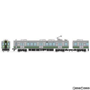 『予約安心出荷』{RWM}311423 鉄道コレクション(鉄コレ) 養老鉄道7700系TQ12編成(緑歌舞伎)3両セットA Nゲージ 鉄道模型 TOMYTEC(トミーテック)(2020年5月)|media-world