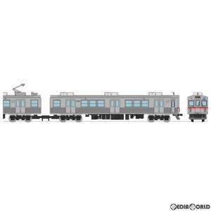『予約安心出荷』{RWM}311430 鉄道コレクション(鉄コレ) 養老鉄道7700系TQ03編成(赤帯)3両セットB Nゲージ 鉄道模型 TOMYTEC(トミーテック)(2020年5月)|media-world