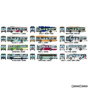 『予約安心出荷』{RWM}(BOX)311089 ザ・バスコレクション 第28弾 Nゲージ 鉄道模型(12個) TOMYTEC(トミーテック)(2020年6月)|media-world