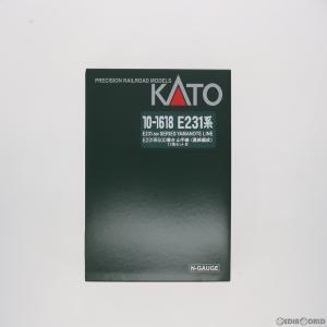『予約安心出荷』{RWM}10-1618 特別企画品 E231系500番台 山手線 最終編成 11両セット Nゲージ 鉄道模型 KATO(カトー)(2020年5月)|media-world