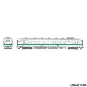 『新品即納』{RWM}MR-002 16番 キハ40 100番代 JR北海道色(T) HOゲージ 鉄道模型 ポポプロ/ポポンデッタ(20200801)|media-world