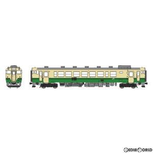 『新品即納』{RWM}MR-004 16番 キハ40 500番代 JR東日本 東北色(T) HOゲージ 鉄道模型 ポポプロ/ポポンデッタ(20200801)|media-world