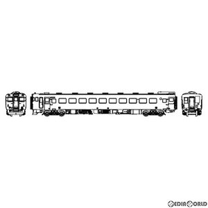 『新品即納』{RWM}TW-58-iM 16番 国鉄キハ58 パノラミックウインドウ冷房準備車(M付) HOゲージ 鉄道模型 TRAMWAY(トラムウェイ)(20200718)|media-world