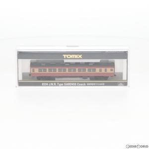 『中古即納』{RWM}8334 国鉄電車 サロ455形 Nゲージ 鉄道模型 TOMIX(トミックス)(20030822)|media-world