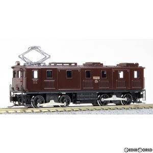 『予約安心出荷』{RWM}鉄道省 ED42形 II 電気機関車(標準型トレーラー仕様) 組立キット リニューアル品 Nゲージ 鉄道模型 ワールド工芸(2020年7月) media-world