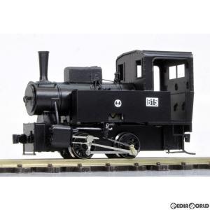 『予約安心出荷』{RWM}【特別企画品】静岡鉄道 B15形 蒸気機関車 塗装済完成品 HOナローゲージ 鉄道模型 ワールド工芸(2020年7月) media-world