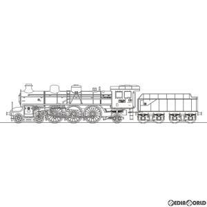 『予約安心出荷』{RWM}鉄道院 18900形(国鉄 C51形) 蒸気機関車 組立キット(動力付き) Nゲージ 鉄道模型 ワールド工芸(2020年9月)|media-world