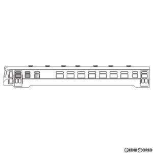 『予約安心出荷』{RWM}9327 キハユニ16 車体キット 真鍮製組み立てキット(動力無し) HOゲージ 鉄道模型 ENDO(エンドウ)(2021年1月)|media-world