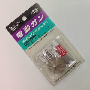 『新品即納』{MIL}東京マルイ 電動ガン用 スパーギア(M16、MP5、G3、AKシリーズ用)(20051027) media-world