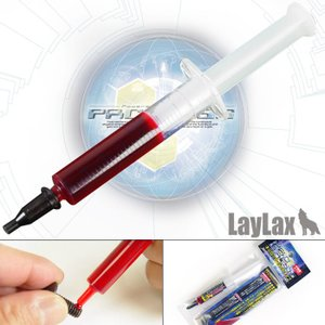 『新品即納』{MIL}LayLax(ライラクス)ネジロック ジェルタイプ 中強度(20120912) media-world