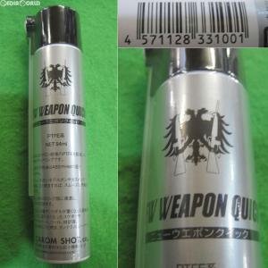 『新品即納』{MIL}CAROM SHOT(キャロムショット) ベアリング潤滑剤 WEAPON QUICK(ウエポンクイック)(20111011)|media-world