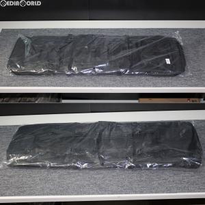 『新品即納』{MIL}WoSporT 100cm ポータブルキャリーバッグ BK(gb-03-bk)(20170630)|media-world