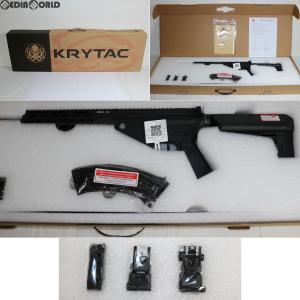 『新品即納』{MIL}KRYTAC(クライタック) 電動アサルトライフル TRIDENT 47 CRB (18歳以上専用)(20180118)|media-world