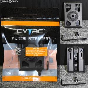 『新品即納』{MIL}CYTAC ホルスター用 ベルトループアタッチメント(CY-BC)(20170131) media-world