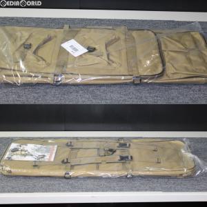 『新品即納』{MIL}GENESIS(ジェネシス) エコノミー・ライフルケース S(85cm) CT(コヨーテタン)(E-201-CT)(20160430)|media-world