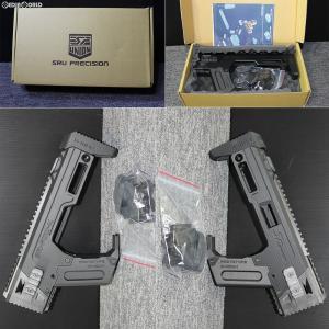 『新品即納』{MIL}SRU Glock PDW Advancedキット(グロック PDW アドバンスドキット)(AEP/GBB対応)(電動/ガス対応)(sr-pdw-k)(20180331) media-world
