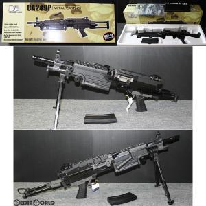 『新品即納』{MIL}CLASSIC ARMY(クラシックアーミー) 電動ガン M249 PARA(パラ) CA249P(CA007M) (18歳以上専用)(20140228)|media-world