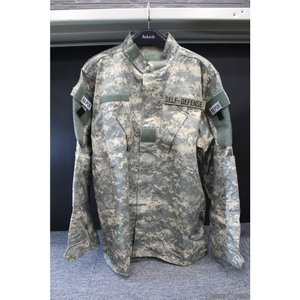 『中古即納』{MIL}ACU(ARMY COMBAT UNIFORM) UCP迷彩 MEDIUM-REGULAR(20150223)|media-world