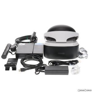 『中古即納』{ACC}{訳あり}{PS4}PlayStation VR PlayStation Ca...