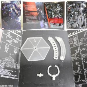 『中古即納』{訳あり}{FIG}MARVEL UNIVERSE VARIANT PLAY ARTS改(プレイアーツ改) ヴェノム スパイダーマン 完成品フィギュア スクウェア・エニックス|media-world