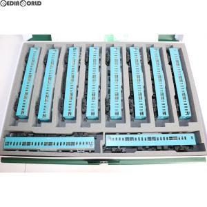 『中古即納』{訳あり}{RWM}10-513 103系ATC車 京浜東北線色 10両セット Nゲージ 鉄道模型 KATO(カトー)(20061231) media-world