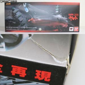 『中古即納』{訳あり}{TOY}超合金魂 GX-64 宇宙戦艦ヤマト2199 完成トイ バンダイ(20140125)|media-world