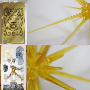 『中古即納』{訳あり}{FIG}Aiolia du Lion(レオアイオリア) 聖闘士星矢 HQS 1/6 完成品 フィギュア(TSSS06) TSUME ART(ツメアート)(20171231)|media-world