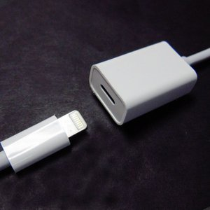 ライトニングケーブル オス メス 延長ケーブル90cmとイヤホンジャックキャップ&Lightningコネクタカバーホコリ防止 2セット(黒) iPhone5,5s,5c対応