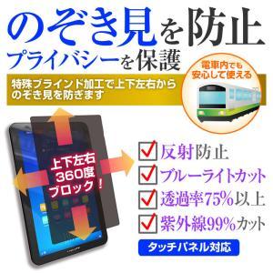 APPLE iPad mini 2 のぞき見防止 プライバシー 上下左右4方向 覗き見防止 保護フィルム mediacover