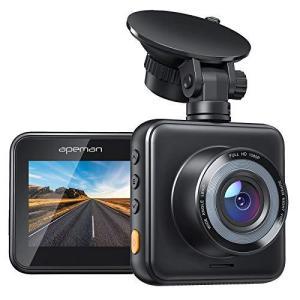 APEMAN ドライブレコーダー 車用ドラレコ 高画質 1080PフルHD 170度広角 常時録画 ...