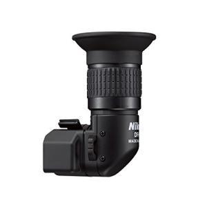 Nikon 角窓用変倍アングルファインダー DR-6|mediaearth