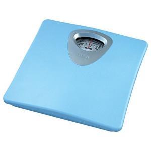 タニタ 体重計 アナログ ブルー HA-851 BL|mediaearth