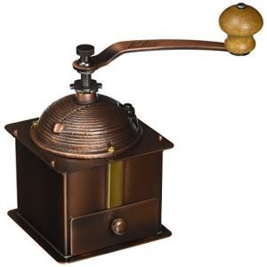 カリタ コーヒーミル 手挽き K-1#42051|mediaearth