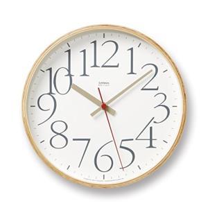 Lemnos AY clock LC04-11|mediaearth