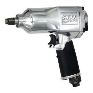 SK11 エアインパクトレンチ 差込角 アンビル12.7mm角 (1/2sq) SIW-1300S|mediaearth