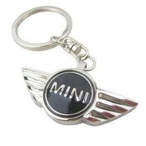 ミニクーパーMINI COOPER車のキーホルダー|mediaearth