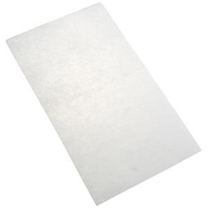 シャープ 使い捨てプレフィルター 加湿空気清浄機用 使い捨てプレフィルター 6枚入り FZ-PF80K1|mediaearth
