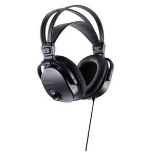 パイオニア Pioneer SE-M521 ヘッドホン 密閉型/オーバーイヤー ブラック SE-M521  【国内正規品】|mediaearth