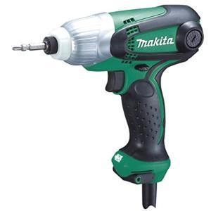 マキタ(Makita) DIYモデル AC100Vインパクトドライバ MTD0100 mediaearth