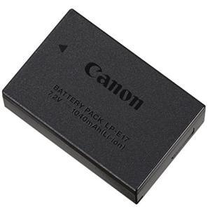 Canon バッテリーパック LP-E17|mediaearth