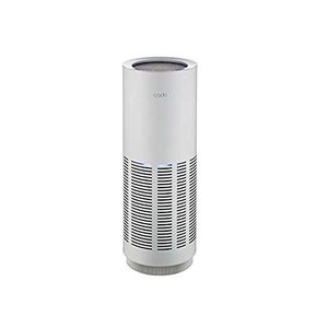 カドー 空気清浄機(22畳まで ホワイト)cado AP-C200-WH|mediaearth