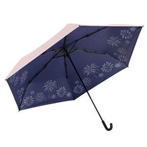 solshade ソルシェード 日傘 折りたたみ傘 収納ケース付き//折り畳み傘 晴雨兼用 耐風設計 軽量 完全遮光 100% 撥水 UVカット UP|mediaearth